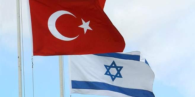 İsrail Büyükelçiliği'ne atanacak isim belli oldu