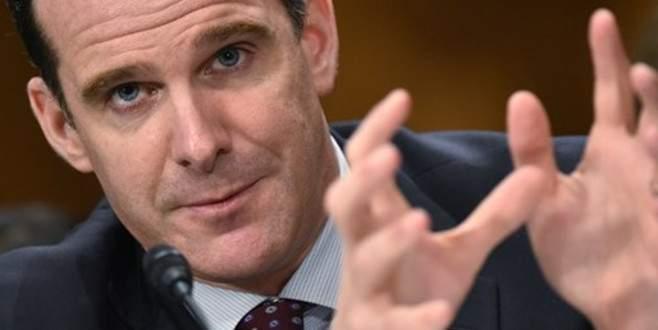 Obama'nın özel temsilcisinden flaş Menbiç açıklaması