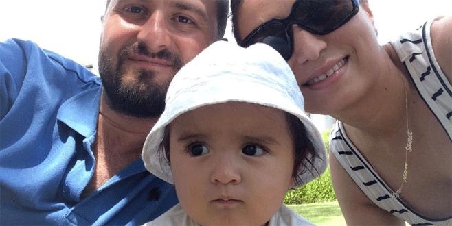 Hira bebek davası başladı: 'Bebek ve teyzesine çarpmadım'