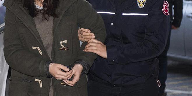 FETÖ elebaşı Gülen'in kuzeni gözaltına alındı