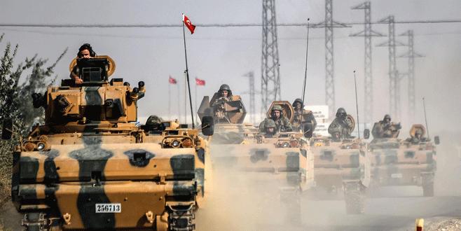 Türkiye'ye destek yok