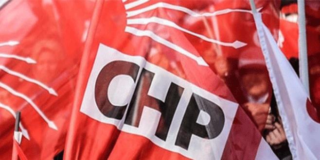 CHP başkanlığa karşı alanlara iniyor