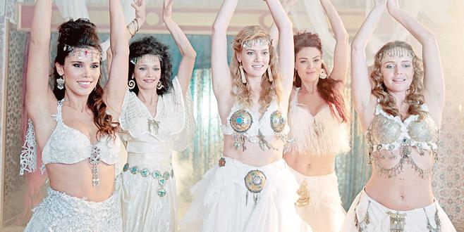 Dansöz Derya