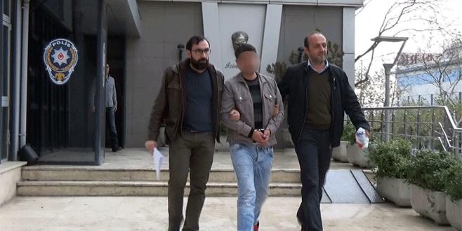 Bursa'da 'FETÖ bahanesiyle' dolandırıcılık