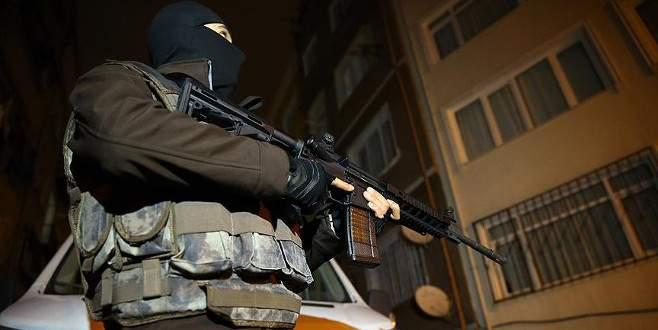 Van'da terör operasyonu: 3 polis yaralı