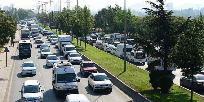Trafikte hayat kurtaracak uygulama