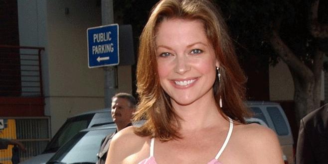 Ünlü oyuncu Lisa Lynn Masters intihar etti