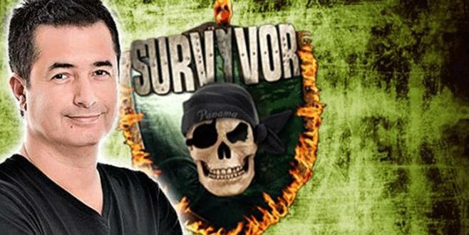 Survivor 2017'nin ilk yarışmacısı belli oldu