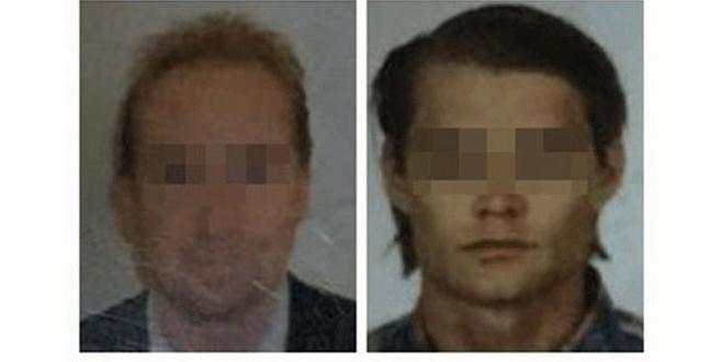 Diyarbakır'da 2 İsveçli gazetece gözaltı