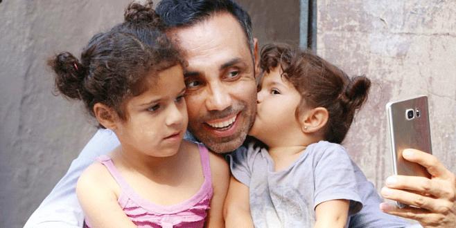 Mültecilere 'umut' oldu