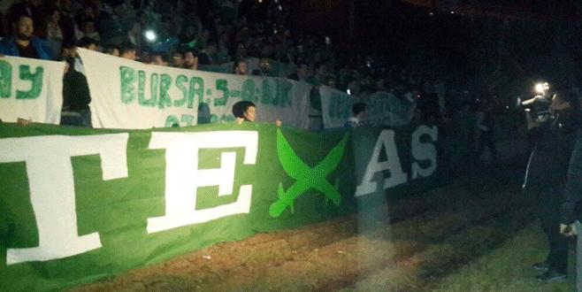 Taraftarlardan Atatürk Stadyumu'na duygusal veda