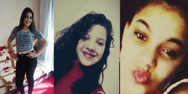 Kayıp 3 kızdan haber var