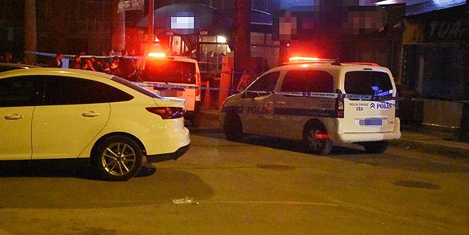 Barda silahlı kavga: 2 ölü