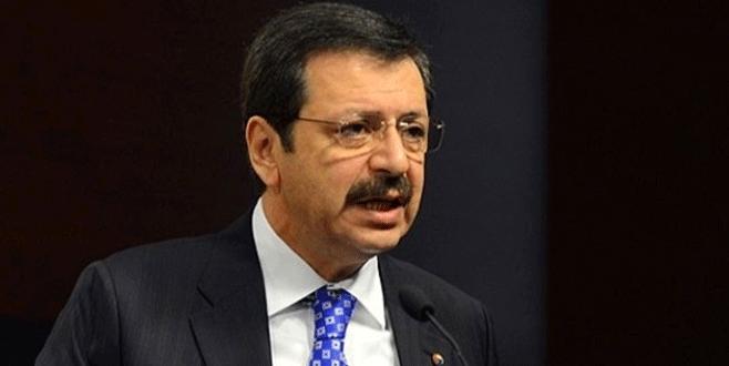 TOBB, Türk-Arap Odası kuruyor