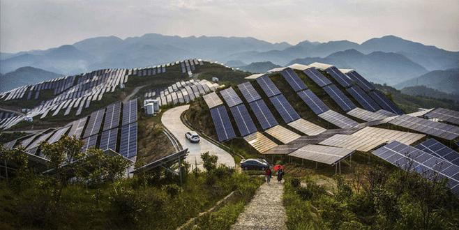 Türkiye 27,7 milyar $'lık yenilenebilir enerji yatırımı alacak