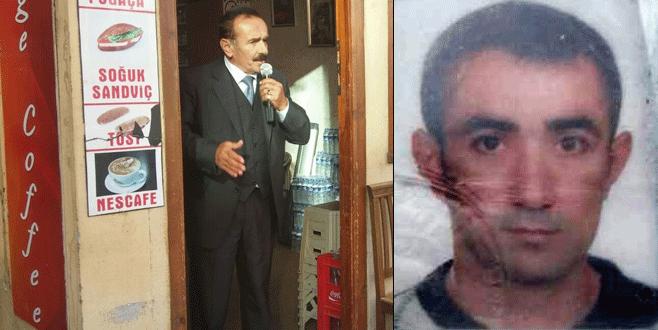 Bağımsız milletvekili adayının oğlu ölü bulundu