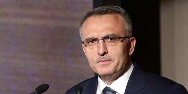 Maliye Bakanı uyardı: Son 5 gün