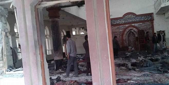 Afganistan'da kanlı saldırı: 27 ölü