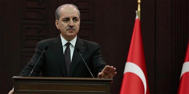 'CHP ve MHP'nin tekliflerini değerlendirmeye açığız'