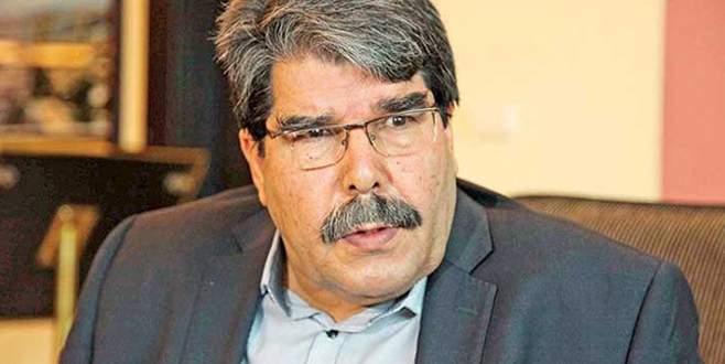 PKK yöneticileri ve PYD lideri için yakalama kararı