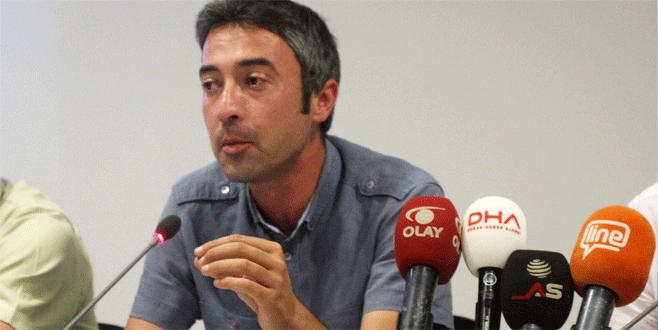Kimya Mühendisleri Odası Bursa Şube Başkanı serbest bırakıldı
