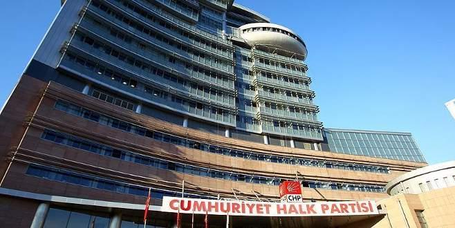 CHP 'artan işsizlik oranlarının' araştırılmasını istedi