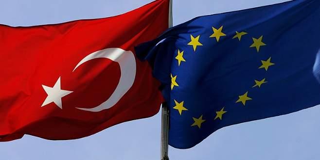 AB Bakanlığından 'Türkiye oturumu' açıklaması