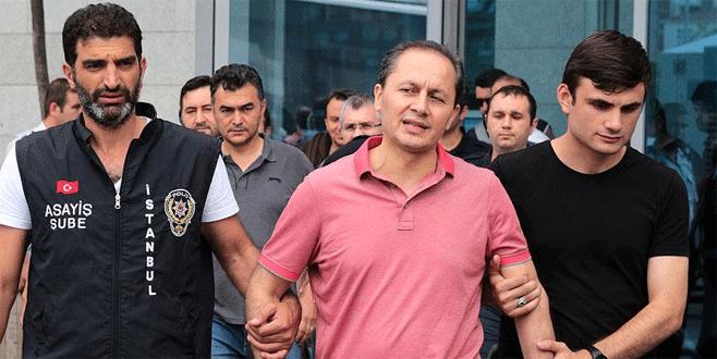 Eski HSYK Üyesi Okur'dan başsavcılığa dilekçe