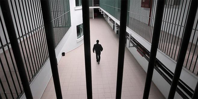 Cezaevlerinde güvenlik tedbirleri en üst sınıra çıkarıldı