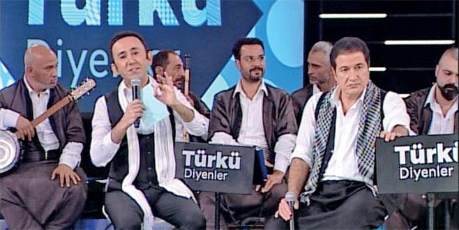 Türkü Diyenler'de 'Sıra Gecesi'