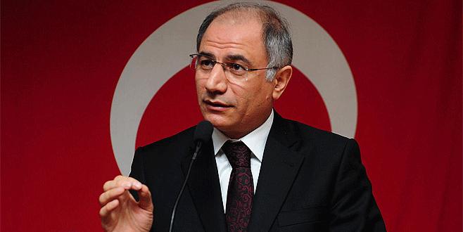 Efkan Ala: 'Yeni Türkiye'yi mutlaka inşa etmeliyiz'