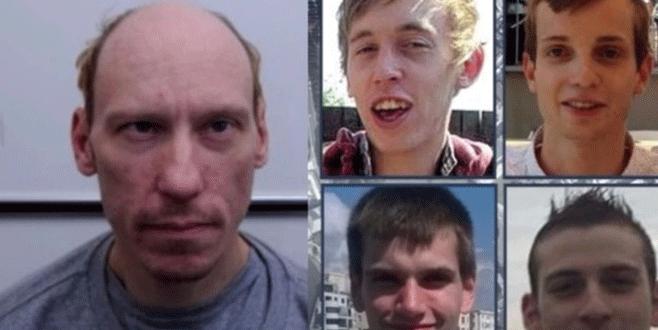 İngiltere'de seri katil dehşeti