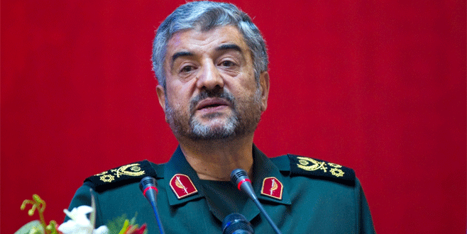 İran: Haşdi Şabi Suriye'ye çekilebilir