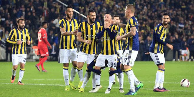 Fenerbahçe 2-0 Zorya
