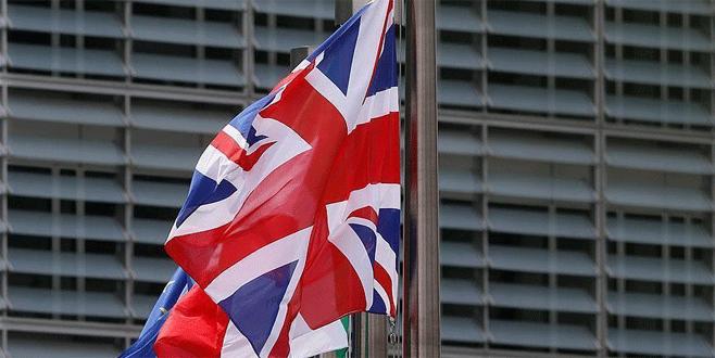 İngiltere'den Türkiye'ye destek