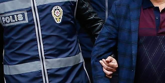 Akademisyenlere FETÖ operasyonu: 10 tutuklama