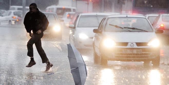 Güney Marmara'da havalar soğuyacak