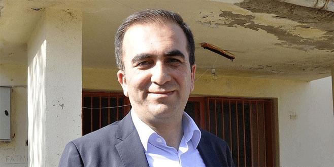 Sultandağı Kaymakamı FETÖ'den açığa alındı