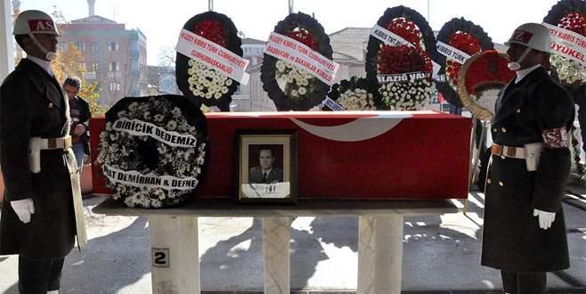 KKTC'deki banyo katliamı kurbanlarının babası öldü