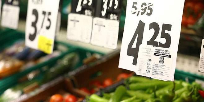 Sebze meyve fiyatlarında yeni dönem!