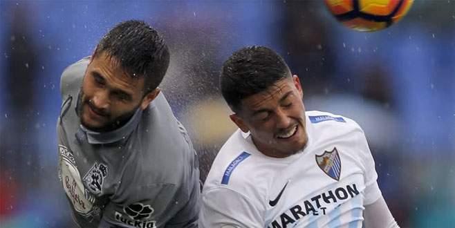 Emre'li Deportivo uzatmada yıkıldı