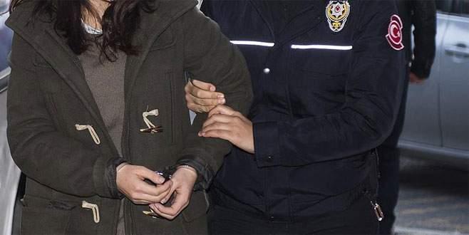 KCK'nın üst düzey sorumlusu yakalandı