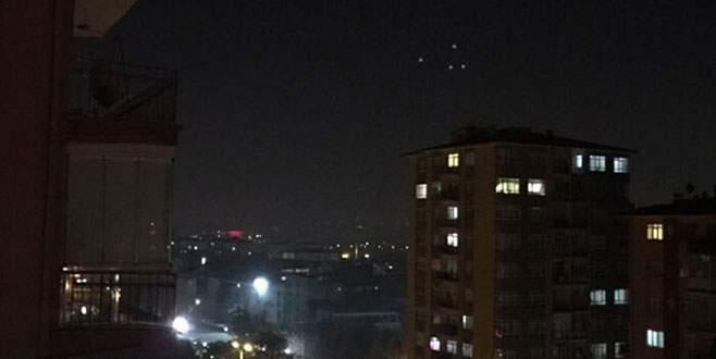 Sosyal medyayı sallayan iddia: 'Türkiye'de UFO görüntülendi'