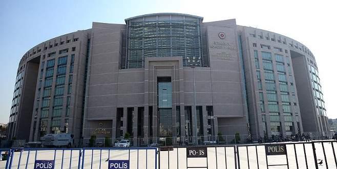 İstanbul'daki ilk FETÖ iddianamesi mahkemeye gönderildi