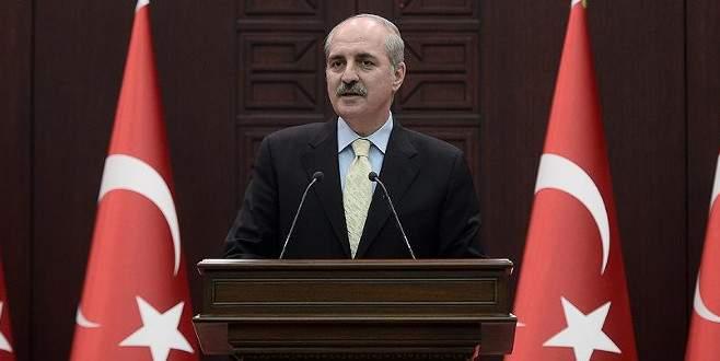 'Türkiye'den daha fazla AB zararlı çıkacak'