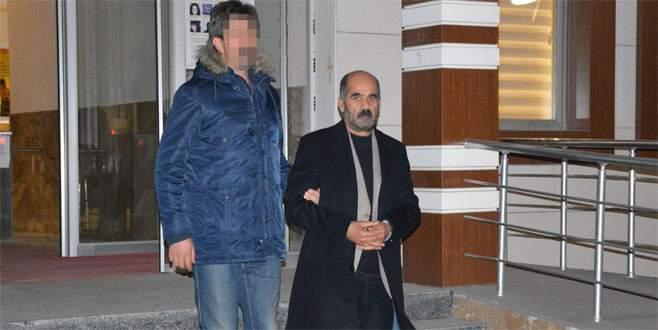 Malazgirt Belediye Başkanı tutuklandı