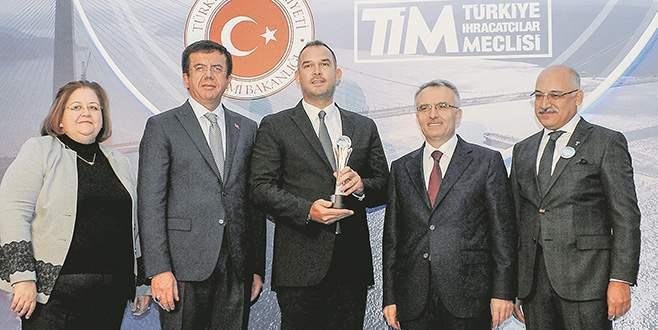 Türkiye'nin En Çevreci Şampiyonu: İpeker Tekstil