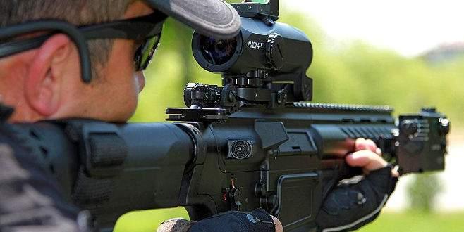 'Alman silah üreticisinin silah satmayacağı' iddiasına yalanlama