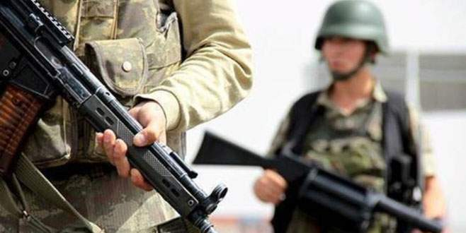 PKK'nın sözde Mardin sorumlusu etkisiz hale getirildi