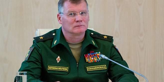 Rusya: Suriye ordusu Halep'te durumu değiştirdi